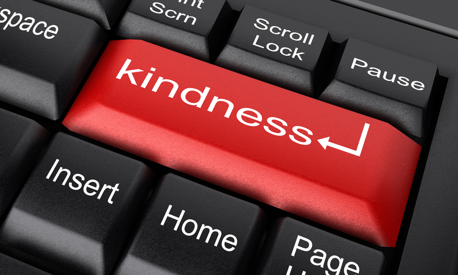 Acts of Kindness Every Pastor Needs Dr. Charles Stone