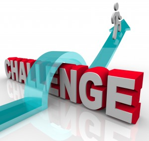 challengees